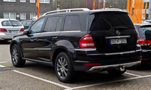 Mercedes Gl 350 Cdi File Mercedes Gl 350 Cdi 4matic Blueefficiency Grand