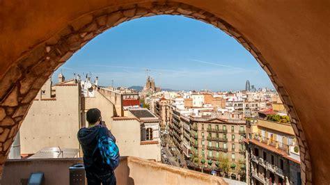 casa de la pedrera casa mil 224 la pedrera barcelona tickets