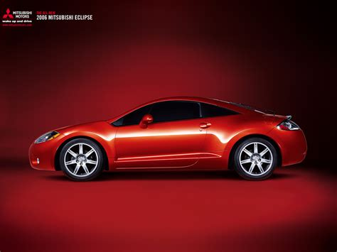 mitsubishi eclipse drawing 2006 mitsubishi eclipse pictures history value research
