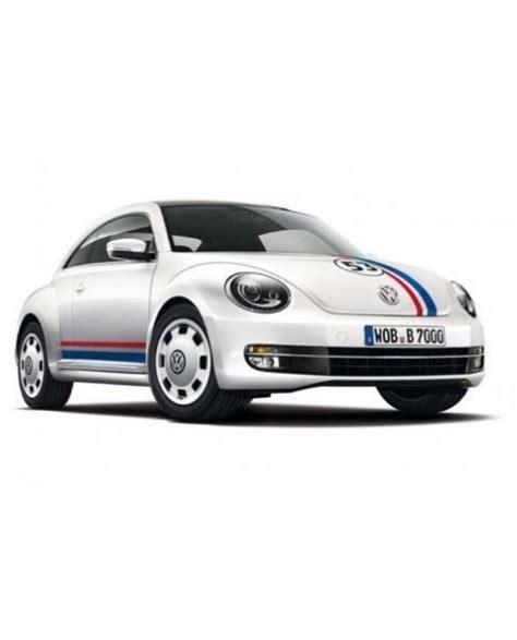 Vw Herbie Aufkleber by Vw