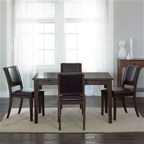 Jcpenney Dining Room by Hillsdale Tiburon 5 Pc Dining Table Set Jcpenney Home