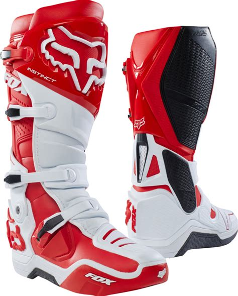 mens motocross boots 549 95 fox racing instinct boots 2015 209286