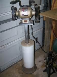 how to make a bench grinder stand bench grinder stand homemadetools net