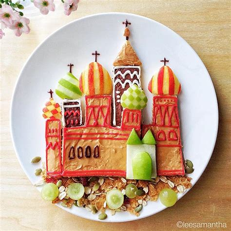 Food Design Pretty Delicious by 15 Diy Food Designs For Your Next Meal Pretty Designs