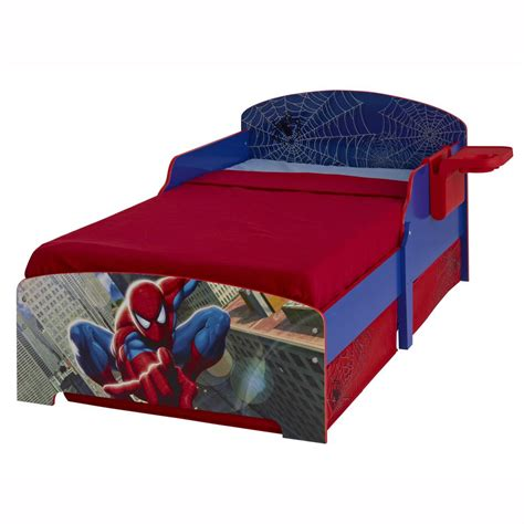 spiderman bed spiderman doona covers bedding bedroom accessories new ebay