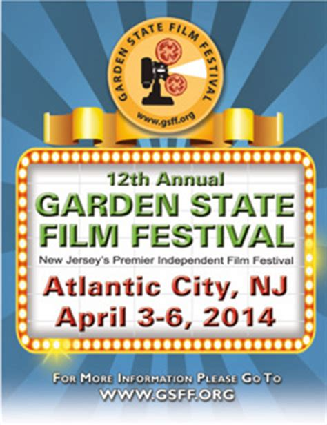 Garden State Festival Atlantic City New Jersey Events Jersey Shore Events