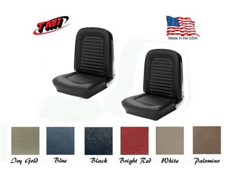 1965 mustang fastback seat covers seat covers for sale page 49 of find or sell auto parts