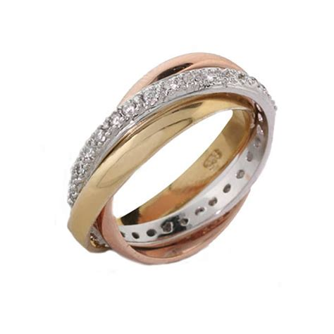 15 collection of russian wedding rings