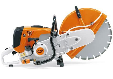 stihl ts  disc cutter garden machinery directcouk