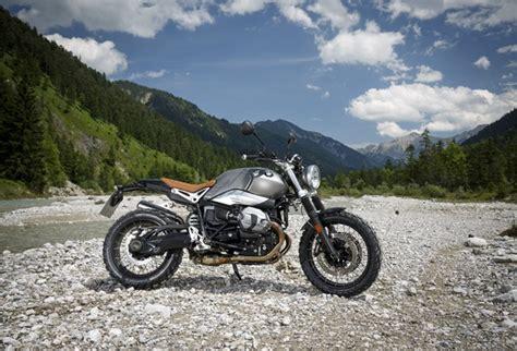 Motorrad Gebraucht Schneverdingen by Gebrauchte Bmw R Ninet Scrambler Motorr 228 Der Kaufen