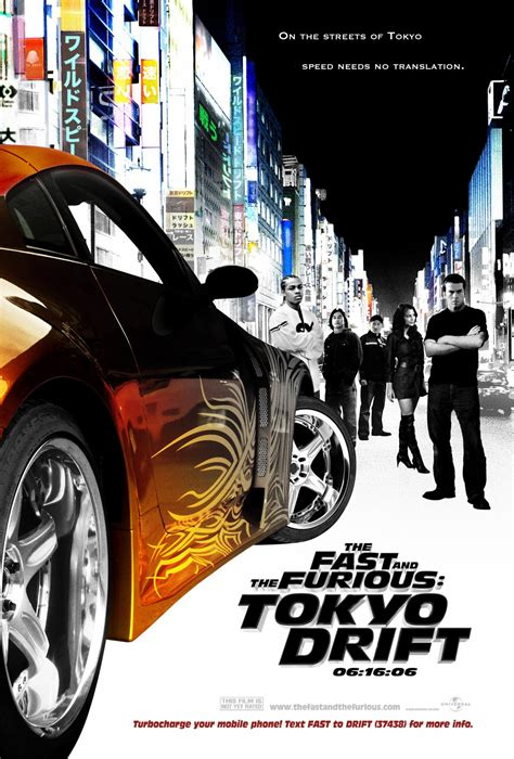 fast and furious movies in order franchise breakdown the fast and the furious series