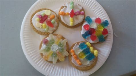 Biscuit Decorating For by And Craft From Church