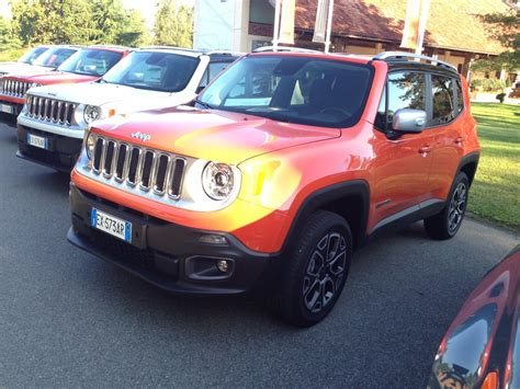 jeep renegade test jeep renegade test test jeep renegade 2 0 limited test