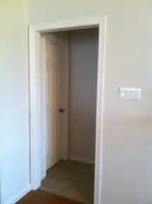 bedroom door frame curtain idea for door less frame
