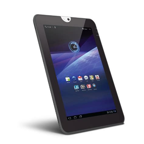 Tablet Toshiba Toshiba Thrive Tablet Goes Up For Pre Order On Igyaan Network