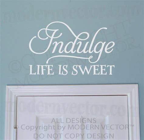 kitchen quotes wall decals home design