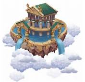 Isla Olimpo  Wiki Dragon City Fandom Powered By Wikia