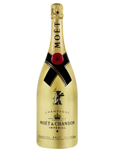 mo 235 t chandon golden jeroboam images frompo