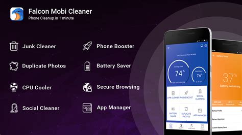 best booster for android boost android performance with falcon mobi cleaner tech knol