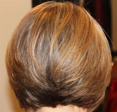short hair cuts showing the back short haircuts for fine hair back view hair styles i