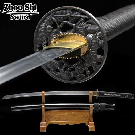 Handmade Swords Review - handmade samurai sword reviews shopping handmade