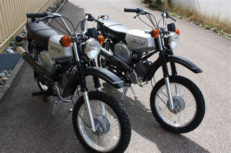 50ccm Enduro Motorrad Kaufen by Neufahrzeug Simson Mokick S51 1 Enduro 50ccm 183 Zweirad
