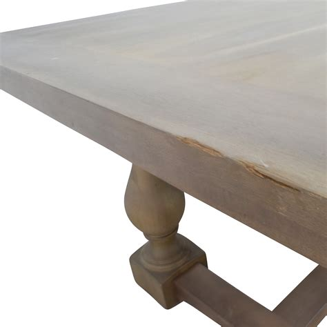 restoration hardware monastery dining table 73 restoration hardware restoration hardware 17th