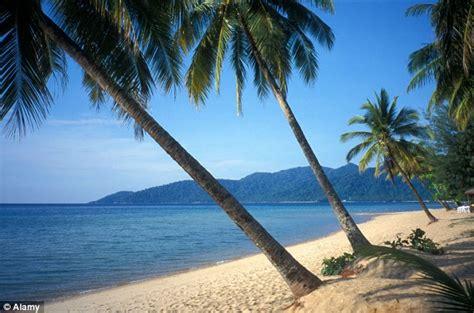 beach holidays tioman island     worlds
