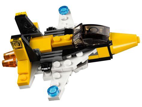 mini skyflyer 31001 creator brick browse shop lego 174