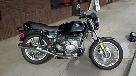Bmw R65 Motorrad by Bikes Of A Lifetime 1983 Bmw R65 Shoulda Kept It Forever