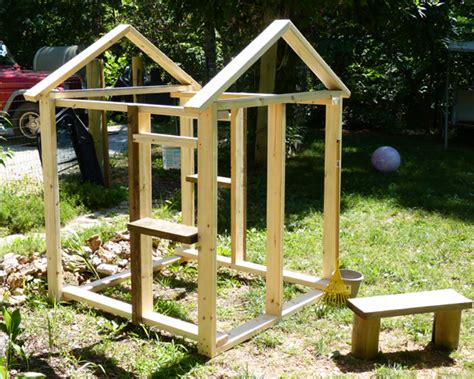 backyard playhouse plan diy outdoor playhouse plans pictures download unique wine