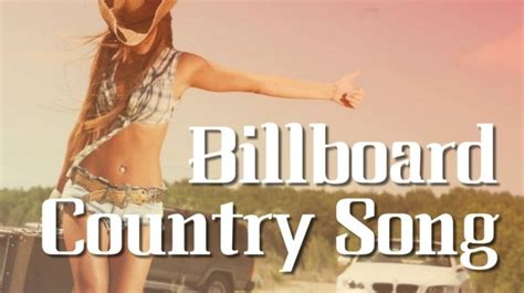 Billboard Top 100 Country Songs Of 1959