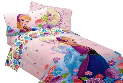 frozen full bed set frozen disney full bedding set car interior design