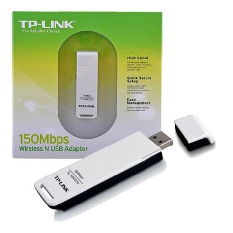 Usb Wifi Tp Link Wn727n usb thu s 243 ng wifi tp link tl wn727n