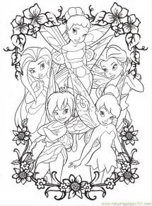 disney fairies coloring pages coloring pages disney fairy5 gt disney fairies