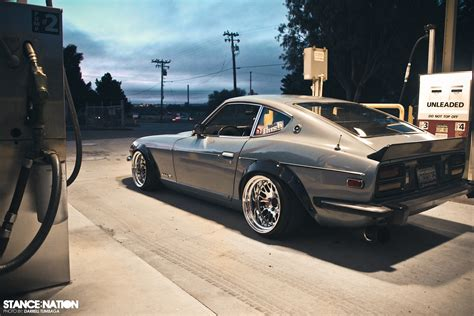 stanced nissan image gallery stanced 280z
