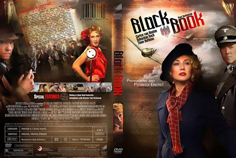 Blackbook Search Black Book Dvd Custom Covers Blackbook Dvd By Faria Dvd Covers