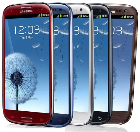 samsung s3 samsung galaxy s3 rilasciato un nuovo firmware android