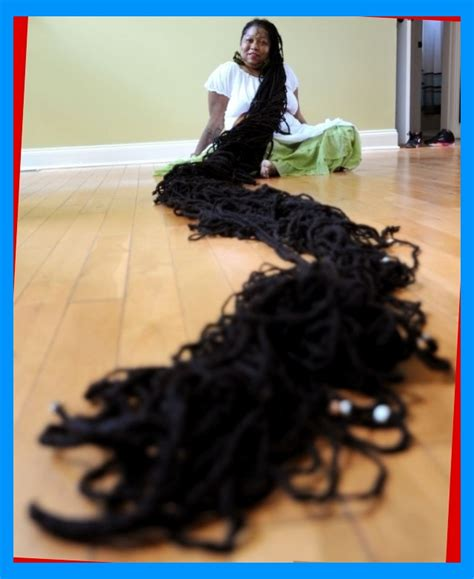 worlds longest pube hair largest hair in the world www imgkid com the image kid
