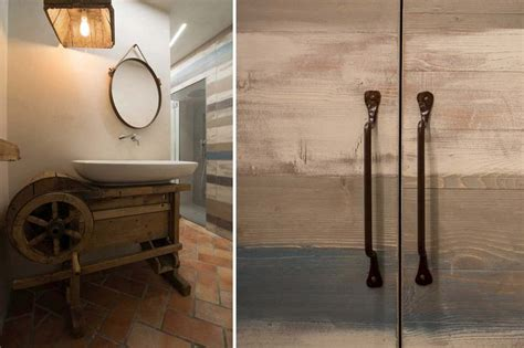 arredo industriale vintage italian bathrooms 6 bagno in stile industriale
