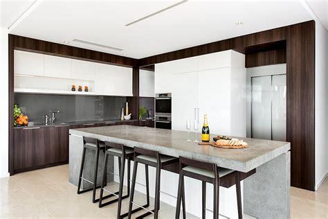 elegant kitchen backsplash elegant kitchen backsplash in gray decoist
