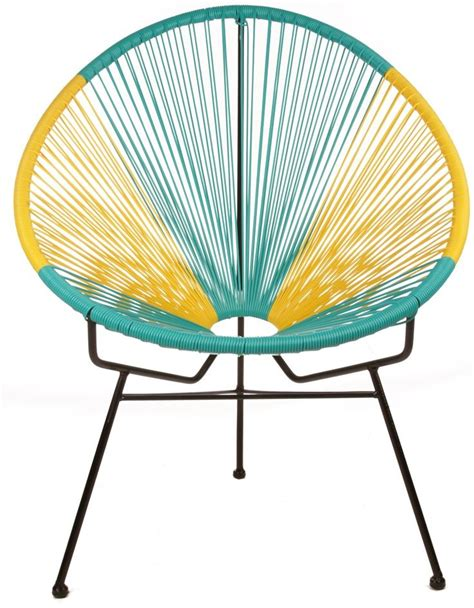 Are Acapulco Chairs Comfortable by Acapulco Chair Replica Furniture Table Styles