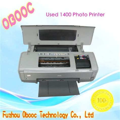 Printer Sublime A3 obooc supply high quality used 1400 sublimation printer buy used 1400 sublimation printer used