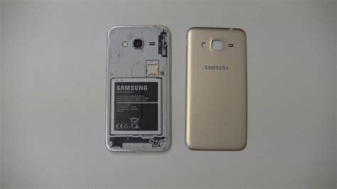 Anti Samsung J3 2016 test du samsung galaxy j3 2016 une 233 volution de