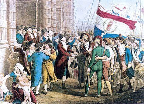 illuminismo e rivoluzione francese rivoluzione francese quando l ironia salva la vita