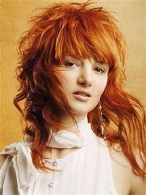 long shaggy hairstyles for women long choppy shaggy hairstyles for women hairstyles
