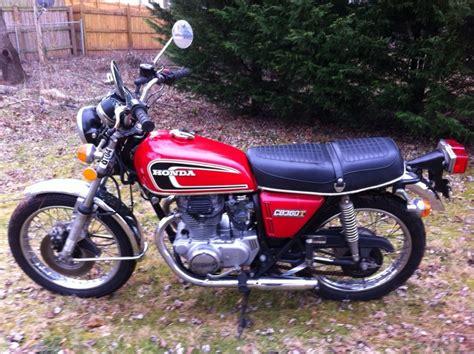 1975 honda cb360t 1975 honda cb360t sold