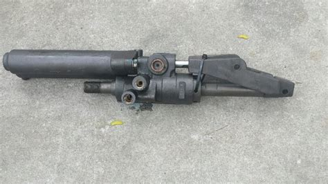 we buy boats any condition mercruiser power steering cylinder actuator 15293 c