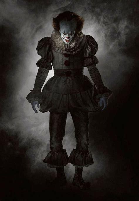 Horor It the trailer for stephen king s it horror 2017 remake