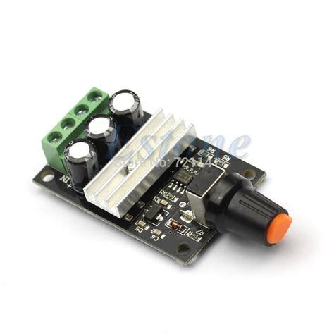 Pwm Dc 6 V 12 V 24 V 28 V 3a Motor Speed pwm dc 6v 12v 24v 28v 3a motor speed new switch controller in integrated circuits from